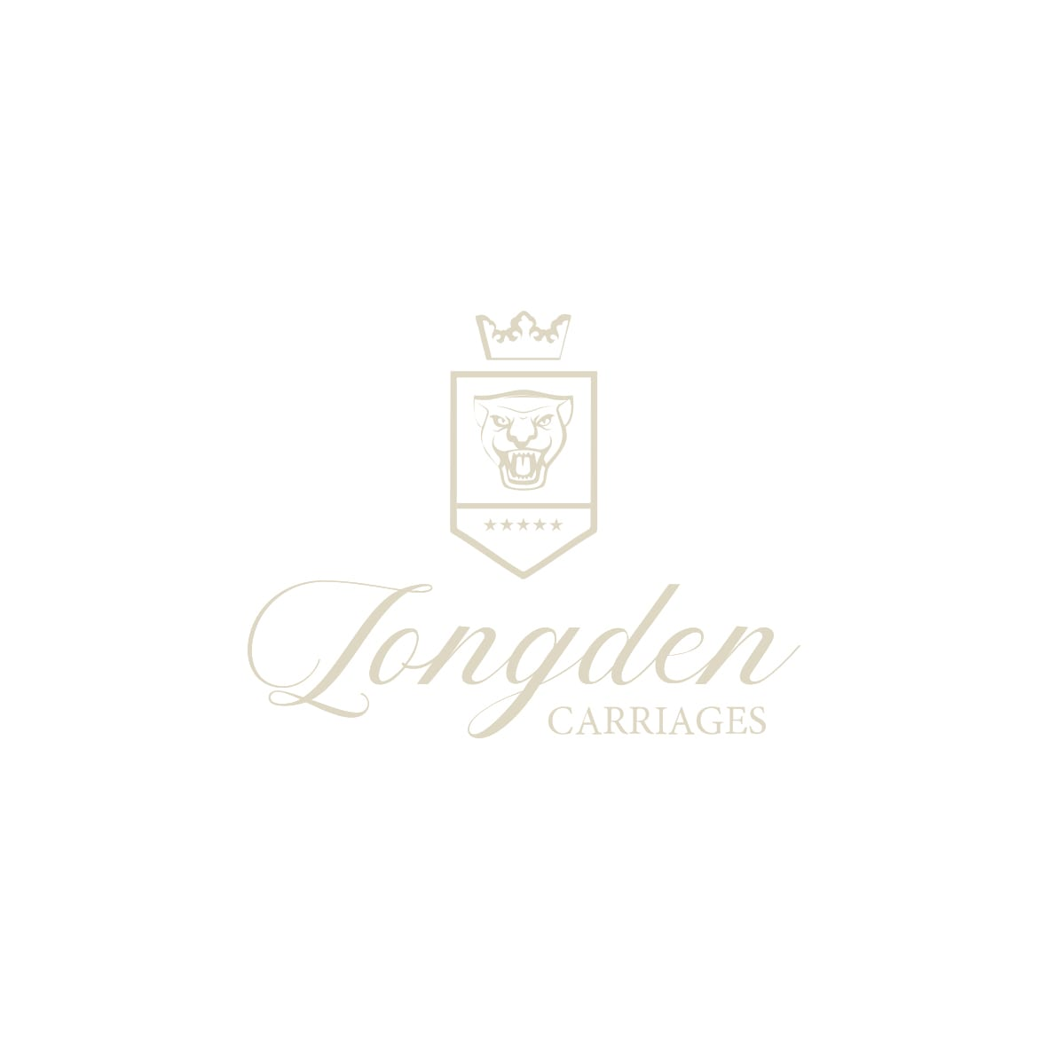 Longden Carriages Logo