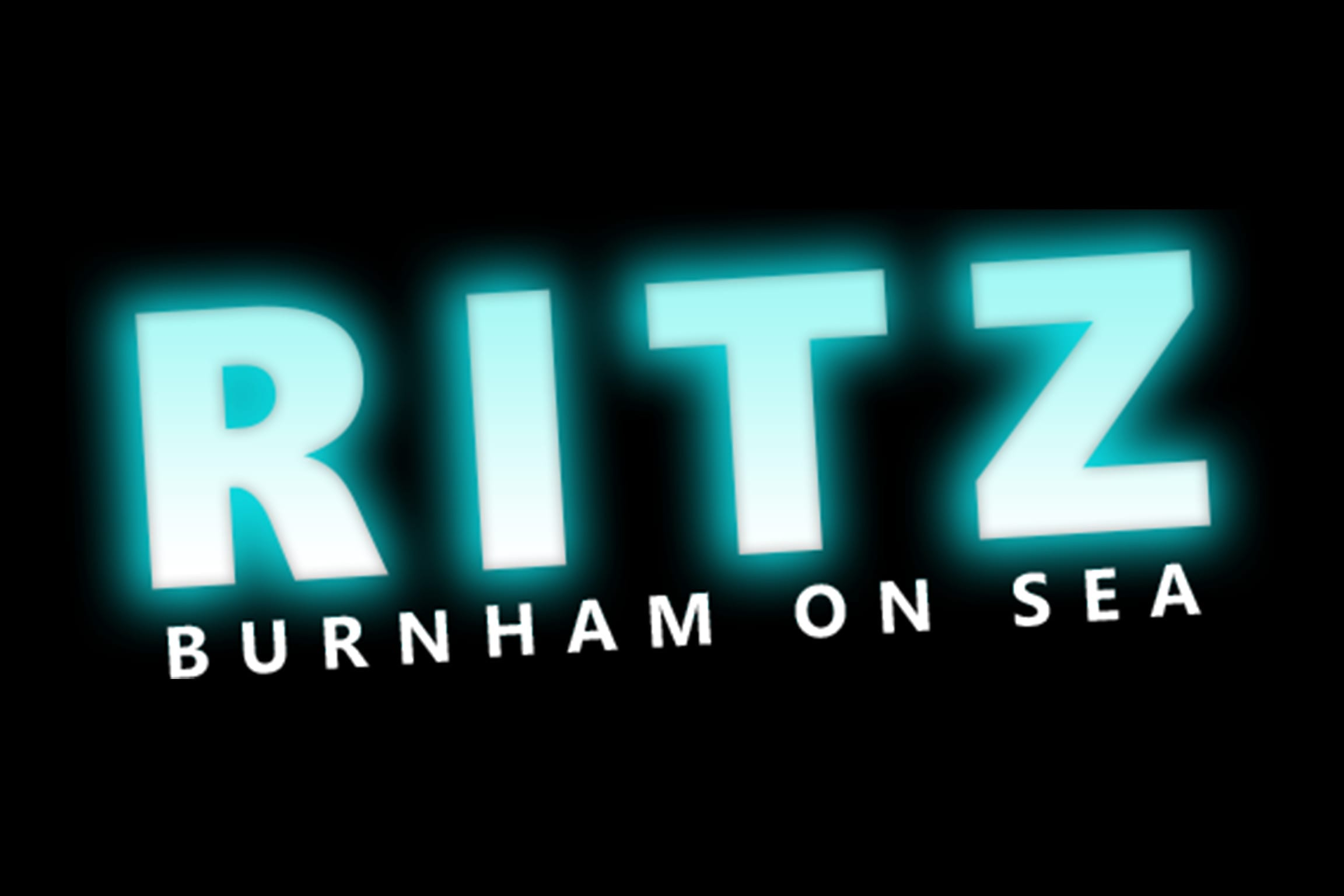 The Ritz Burnham On Sea