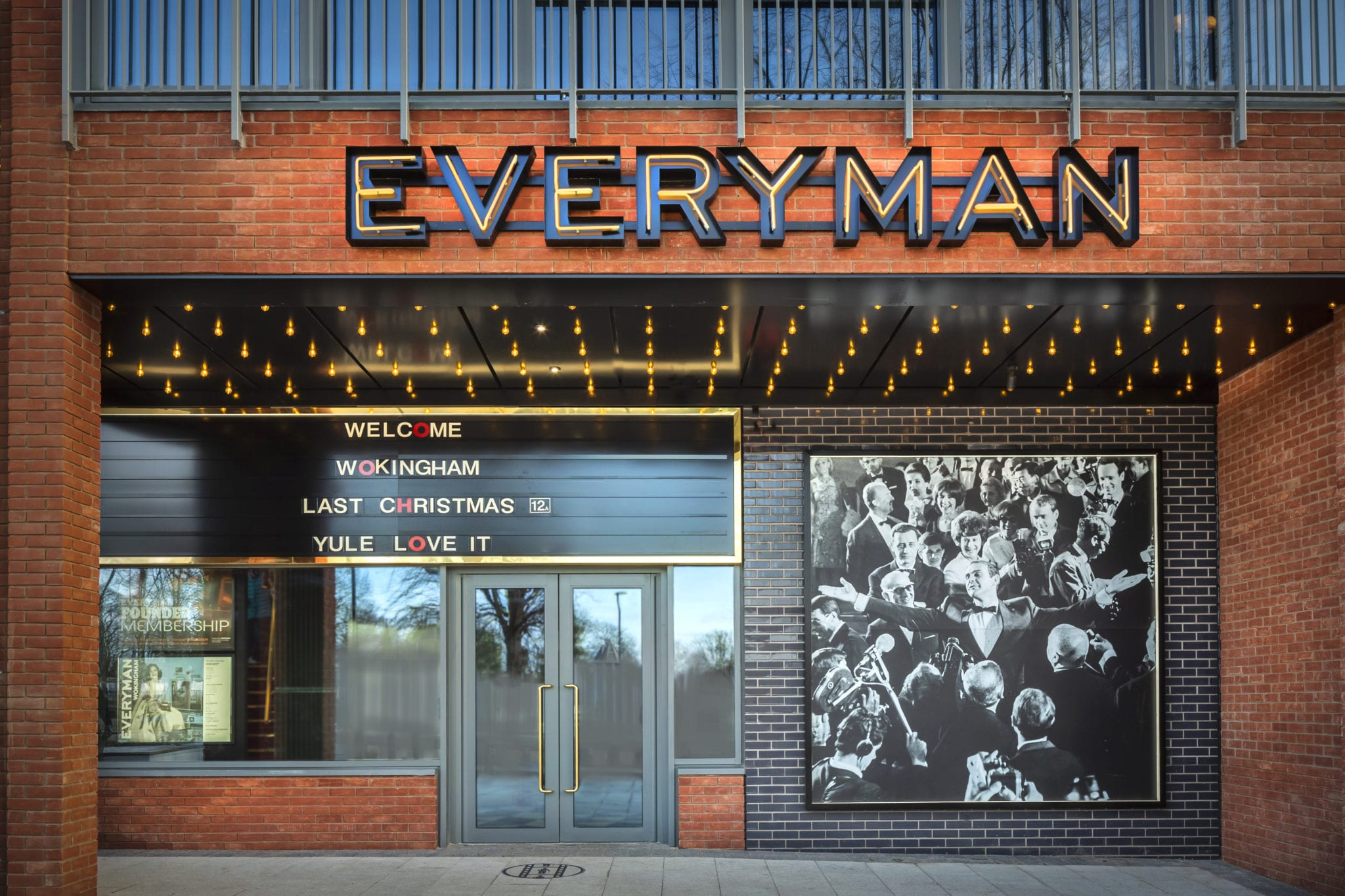 Everyman Group plc