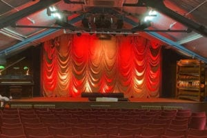 Read more about the article Kinema In The Woods