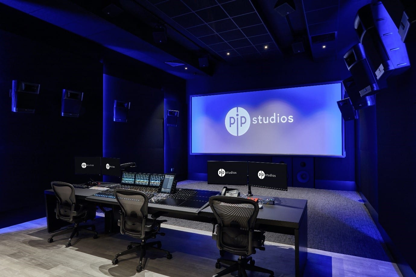 Read more about the article PIP Studios