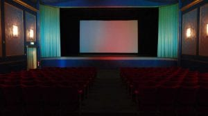 Read more about the article Radway Cinema, Sidmouth
