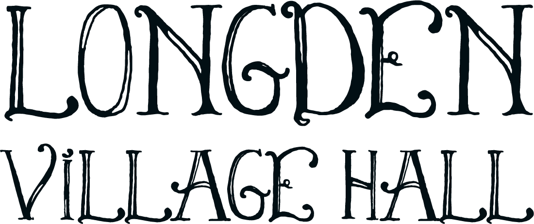 Longden Village Hall – hire the hall from £12 per hour